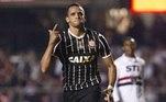 Renato Augusto, Corinthians, Recopa 2013