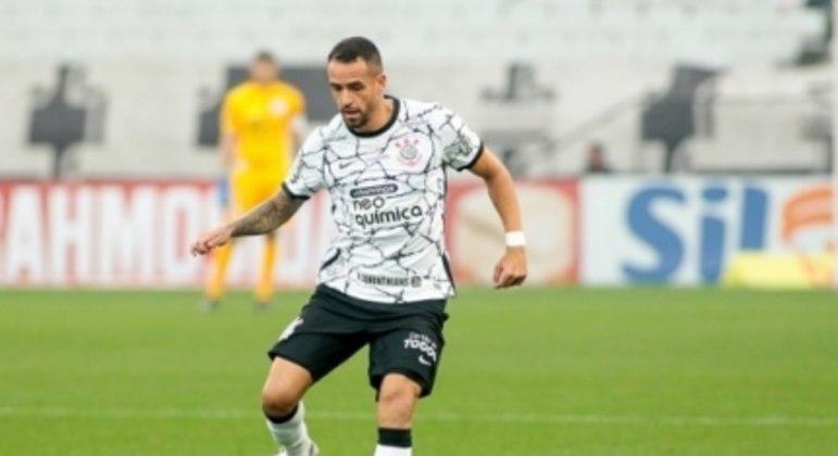 Renato Augusto - Corinthians x Ceará