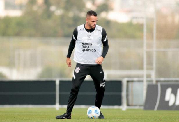 Renato Augusto (meia): Retornou ao Corinthians após algumas temporadas na China e é cotado para ser o grande nome do Timão, após deixar o clube em 2015.