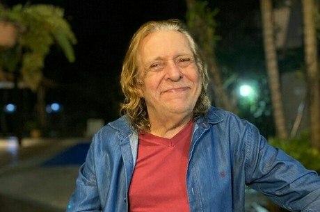 Renato Barros, da banda Renato e Seus Blue Caps