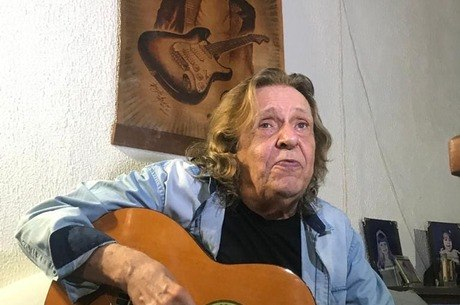 Renato Barros tinha 76 anos