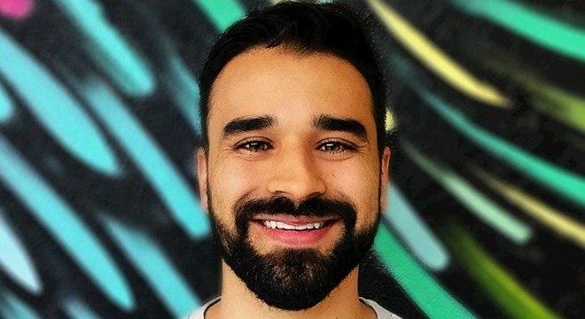 Renato Carvalho é um dos iniciadores do movimento officeless