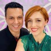 Renato e Cristiane Cardoso