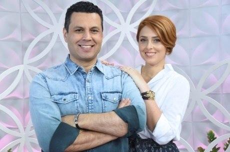Renato e Cristiane Cardoso apresentam ao vivo o The Love School - Escola do Amor deste sábado (21)