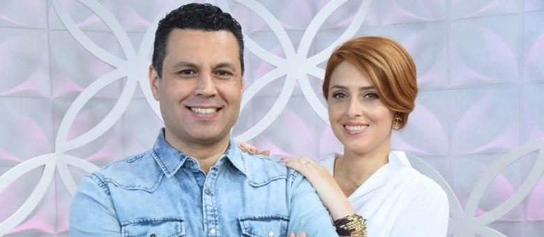 Ao vivo, Renato e Cristiane Cardoso comandam o programa deste sábado (5)