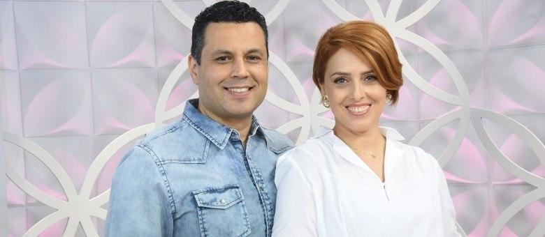 Renato e Cristiane Cardoso comandam o The Love School - Escola do Amor neste sábado (22)