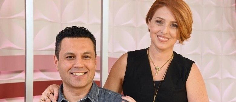 Renato e Cristiane Cardoso comandam o The Love School ao vivo neste sábado (9)