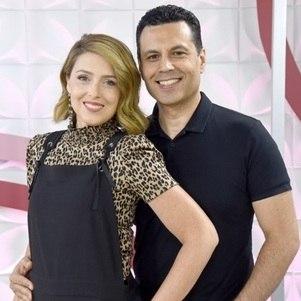 Cristiane e Renato Cardoso
