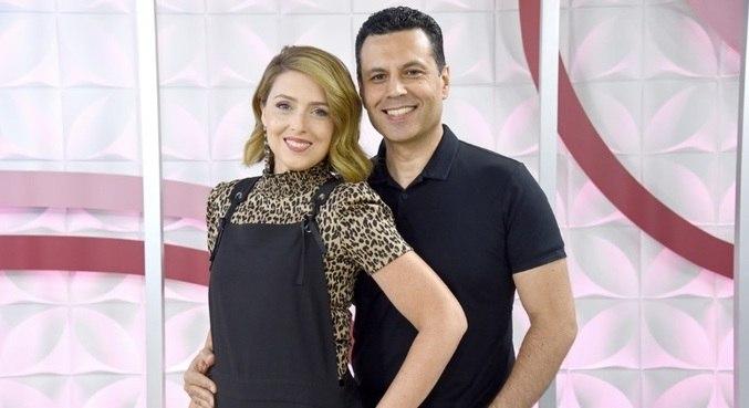 Cristiane e Renato Cardoso comandam ao vivo o The Love School deste sábado (1º)