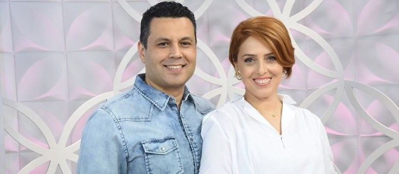 Renato e Cristiane Cardoso comandam o The Love School deste sábado (5)
