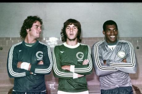 Na campanha de 78, Renato jogou todas as partidas