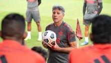 Medo no Flamengo. Que o vexame para o Inter reflita na Libertadores
