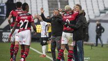 Renato Gaúcho luta com o 'já ganhou' na semifinal da Libertadores