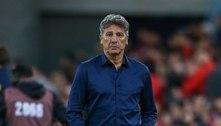 Corinthians tentará 'sonho impossível'. Renato Gaúcho
