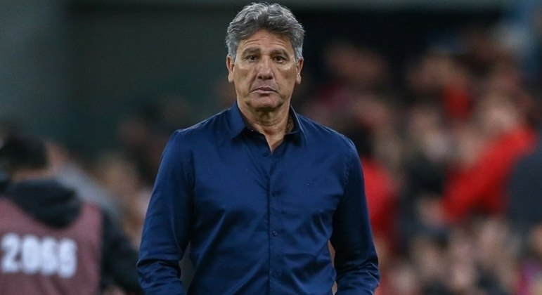 Renato Gaúcho é o sonho 'impossível' do Corinthians. Vai haver conversa com empresário