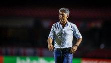 Renato Gaúcho é o culpado do desperdício. Flamengo jogou dois pontos fora contra o América
