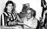 Renato Gaúcho, Flamengo