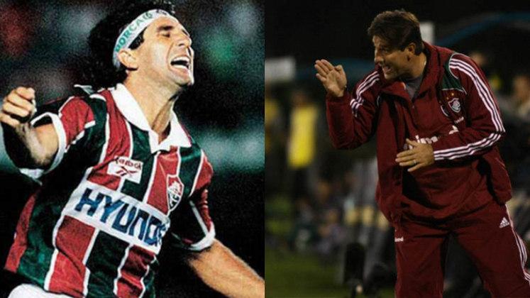 Renato Gaúcho - Fluminense
