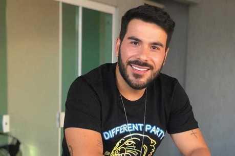 Renato Sertanejeiro: aposta em ser influencer sertanejo