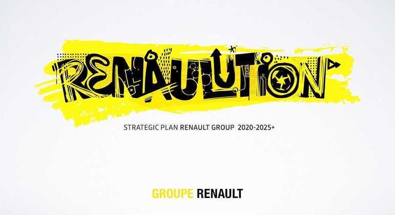O chamado Renaulution redefine o posicionamento da marca na América Latina