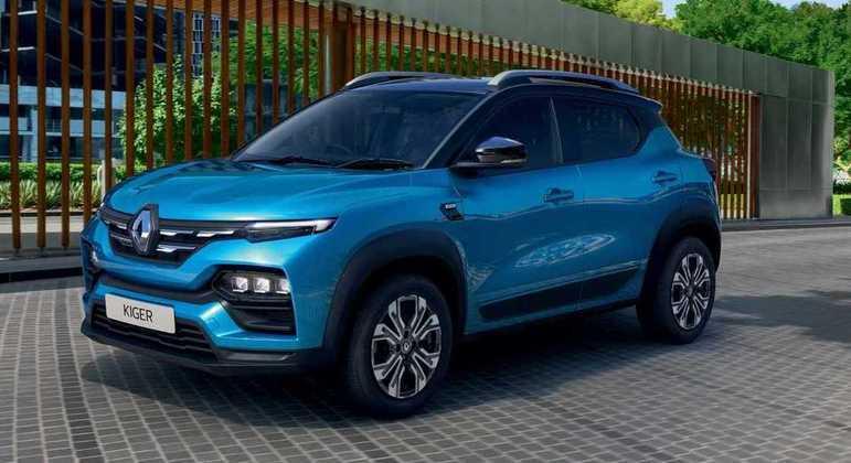 Segundo a fabricante, o carro foi projetado para oferecer mais espaço interno