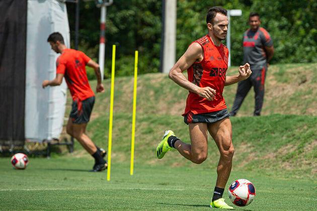 Renê - Posição: lateral-esquerdo - Time em que jogou: Sport