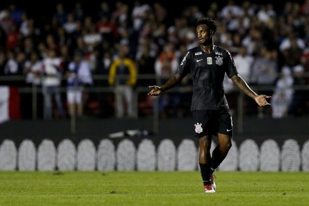 Renê Júnior - Volante - 31 anos - Ultimo clube: Corinthians