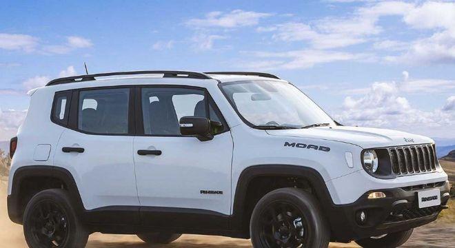 Moab tem motorização diesel e se torna o modelo mais em conta nesta configuração no país