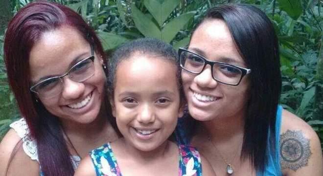 Damiana acredita que o ex-marido esteja envolvido no desaparecimento da filha Andressa