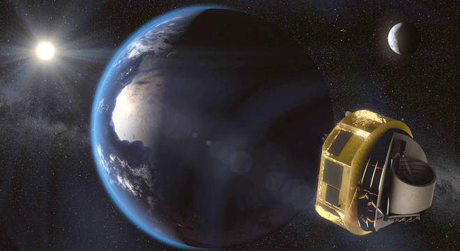 A missão Ariel, da ESA, poderia ajudar a verificar a presença de vida em outros planetas