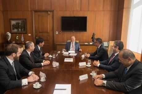 PSDB lança oficialmente candidatura de Alckmin à Presidência