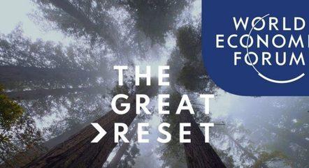 A ideia central do plano é recuperar a economia mundial