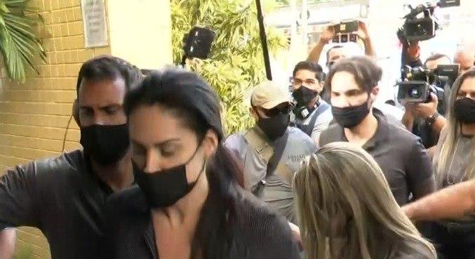 Mãe do garoto, Monique Medeiros, e padrasto, vereador Dr. Jairinho, presos no Rio