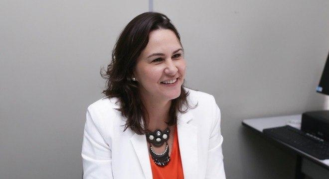 A secretaria passa a ser comandada por Silvia Carreira