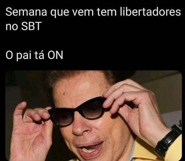 "Meme usado por Neymar é: ""Pai tá ON"""
