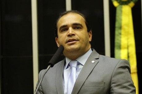 Marcelo Freitas é relator da reforma da Previdência