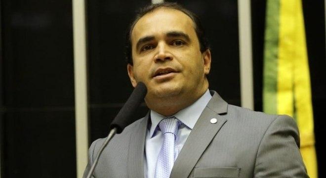 Marcelo Freitas foi escolhido pelo deputado Felipe Francischini