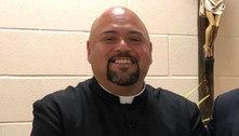 Nos EUA, padre é acusado de se envolver com sexo, armas e drogas