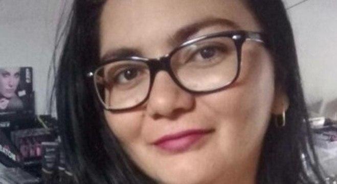 Joseneide Moreira da Silva, de 32 anos, foi baleada no abdômen