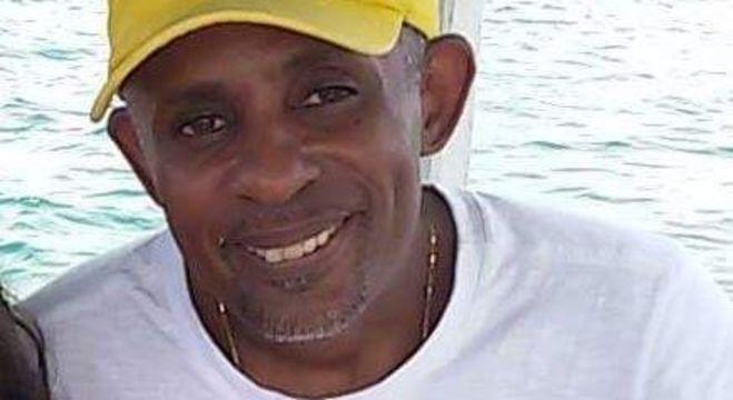 O tiro que matou o policial atingiu o coração de Rogério