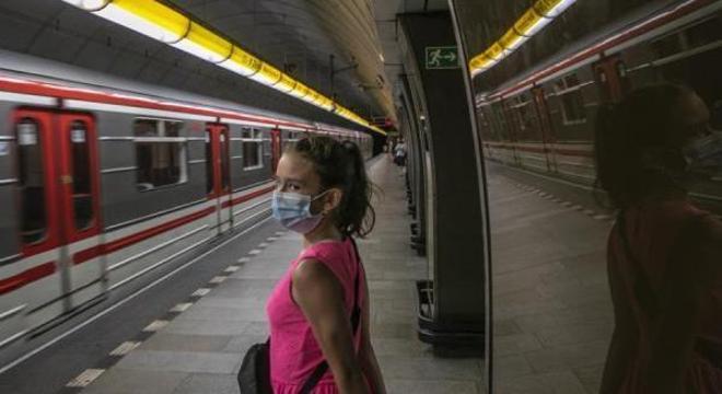 No total, a República Tcheca registrou até o momento 25.117 infecções