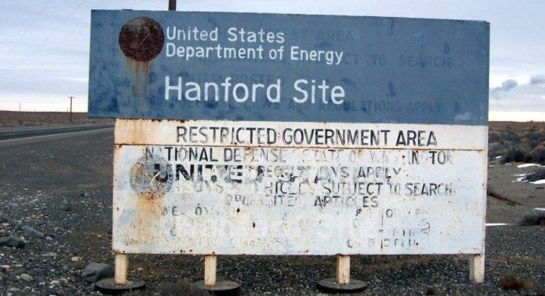 Vazamento ainda não apresenta riscos a trabalhadores e moradores da região da Reserva