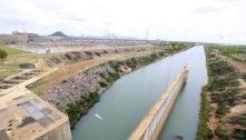 Reservatórios de hidrelétricas já atingem nível abaixo de 20%