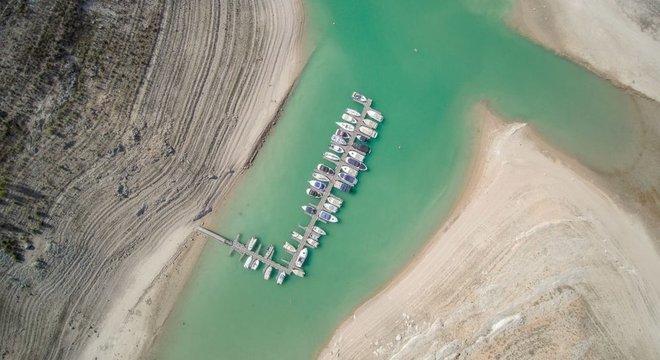 Turismo vem colocando pressão sobre recursos hídricos de alguns países mediterrâneos