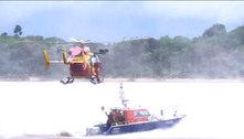 19 brasileiros estão desaparecidos na costa da Guiana Francesa
