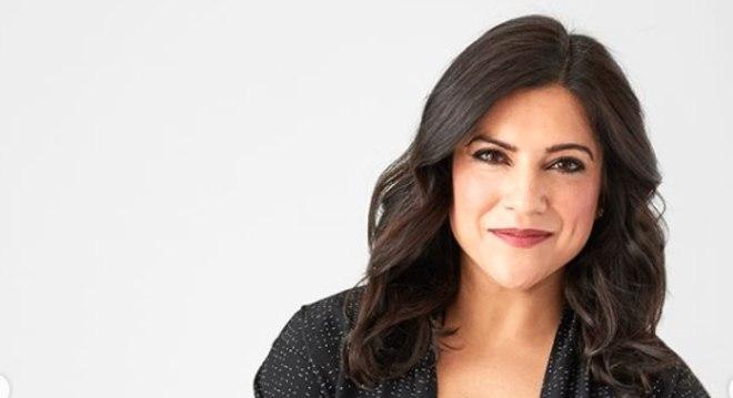 'Mulheres não precisam ser perfeitas', diz Reshma Saujani