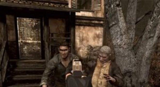 Resident Evil 4 volta como jogo de realidade virtual para o Oculus Quest