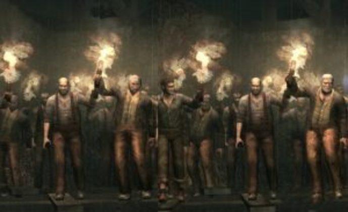 Resident Evil 4 VR para headset Oculus é demonstrado em vídeo