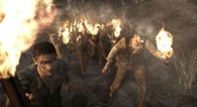 Resident Evil 4 VR pode estar em desenvolvimento