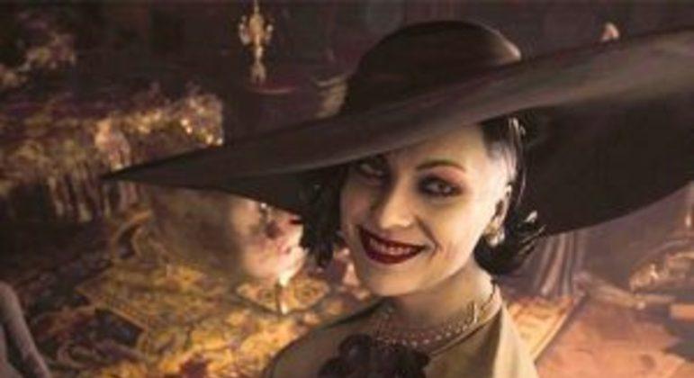 Resident Evil Village chega a 4,5 milhões de unidades vendidas